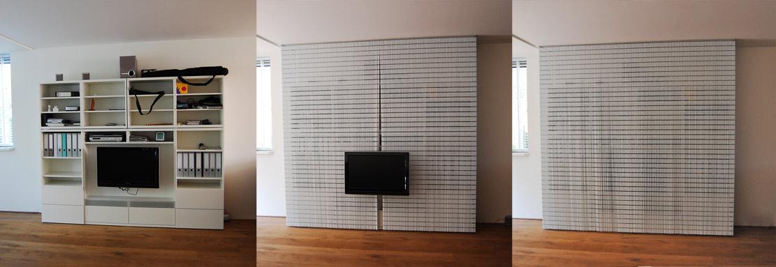 veil, curtain, cupboard cover, screen, beaded curtain
