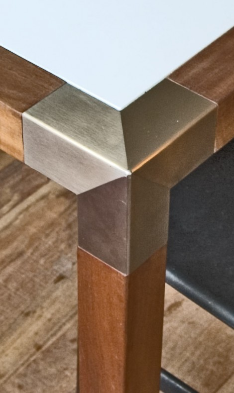 Tafel op maat, uniek ontwerp