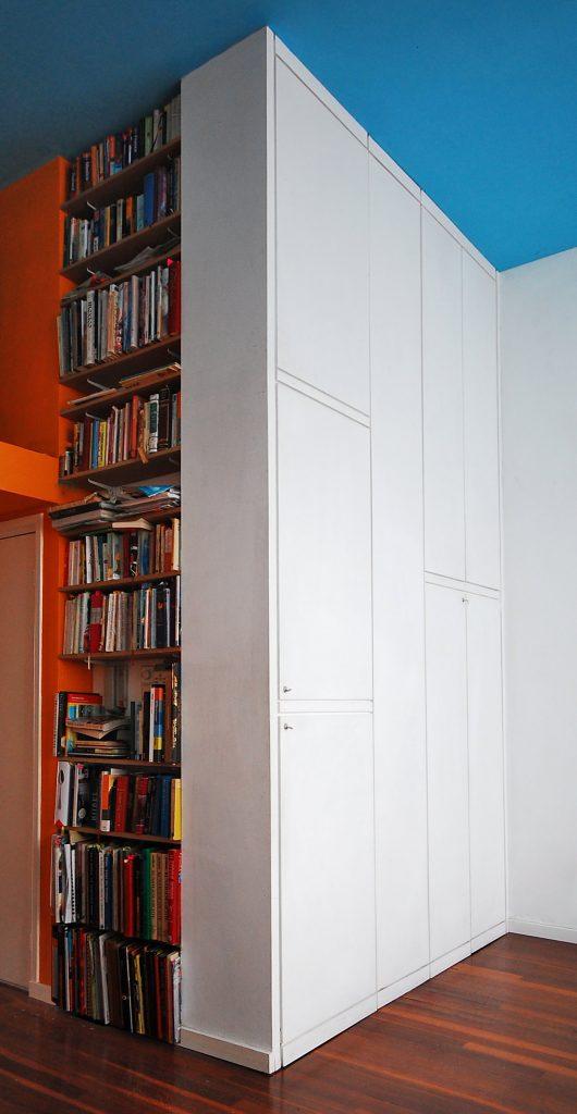 interieur aanpassing