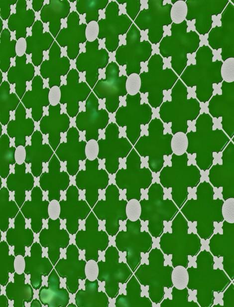 Special: tegel patroon ontwerp; vorm en constructie